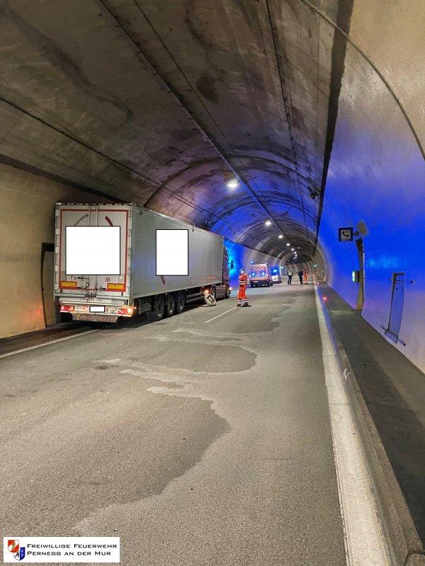Technischer Einsatz vom 28.04.2021  |  (C) Feuerwehr Pernegg an der Mur (2021)